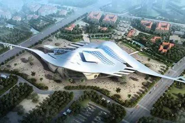 """新汉阳火车站今年开建该如何命名?网友:""""汉阳站"""""""
