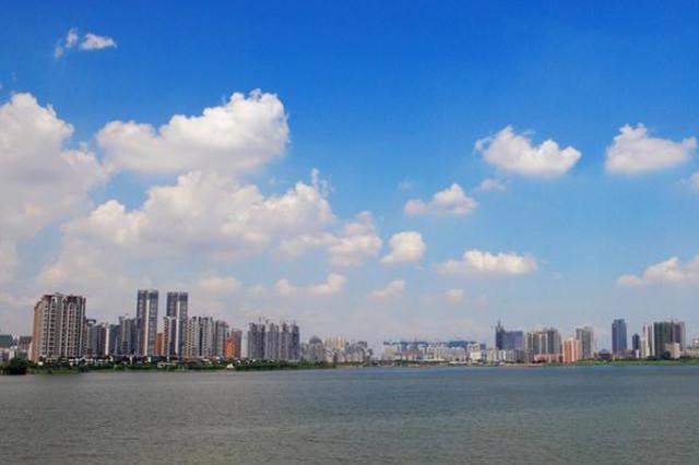 武汉施行空气质量考核监督 年度分数最低区罚300万元