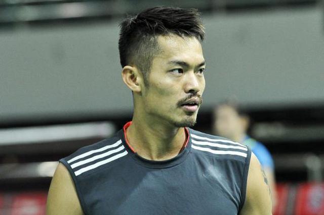 羽毛球亚锦赛最值得期待的八场碰撞 林丹仍是焦点