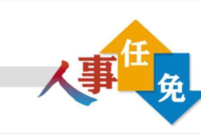 最新人事任免:任命陈邂馨为武汉市副市长