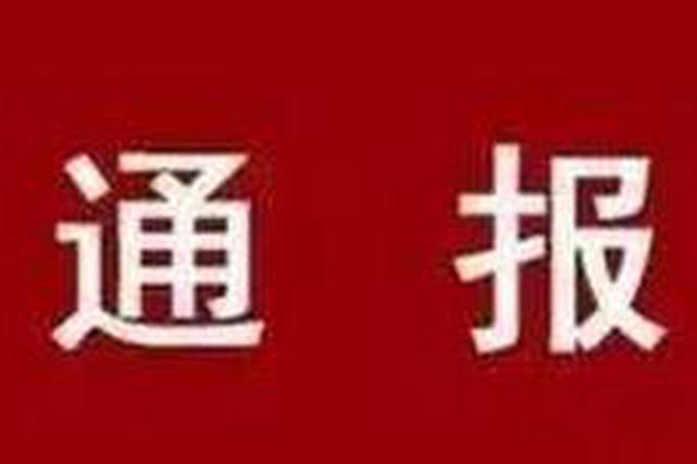 仙桃市城市建设投资开发公司总经理张野接受监察调查