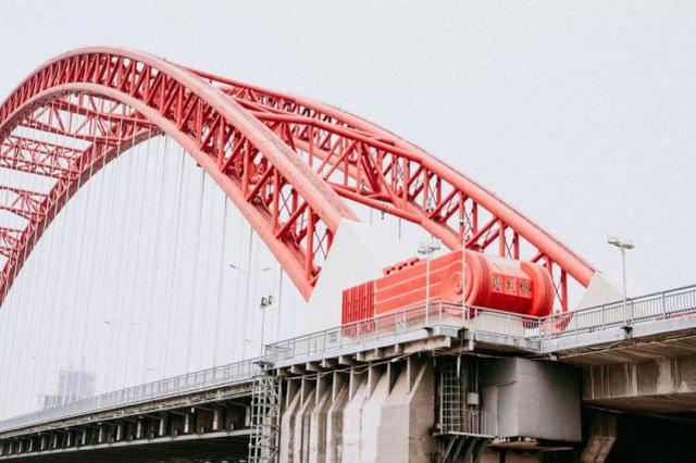 武汉二环线知音桥段、江城大道施工完工时间表来了