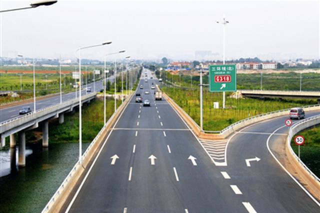 江城大道整治提升工程建设延期 部分路段禁止通行