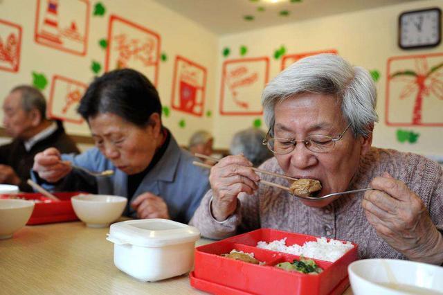 武汉普惠养老获中央2420万投资 每张床给予2万补贴