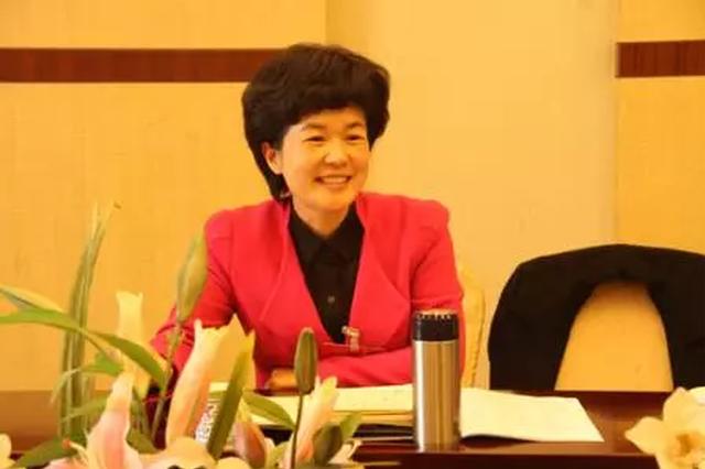 鄂旅投原副总周文霞请辞全国人大代表 曾任仙桃市长
