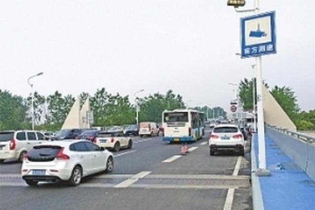 """武汉又一批道路""""五一""""前旧貌换新颜"""