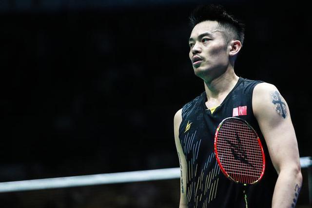 羽毛球亚锦赛中国女单悉数晋级 男单?#20540;?#20986;局