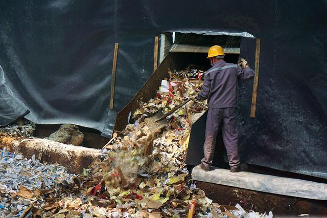 60万件假冒伪劣商品在咸宁被集中销毁 货值5千余万