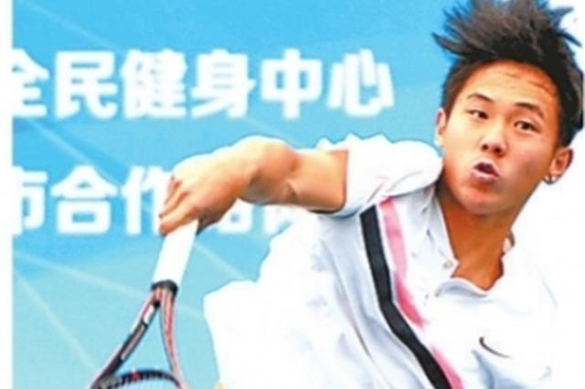 ITF国际网球巡回赛武汉站开战 市民可免费观看