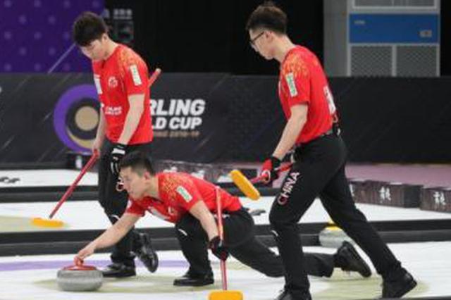 史上首次在世界大赛夺牌!中国男子冰壶到底啥水平?