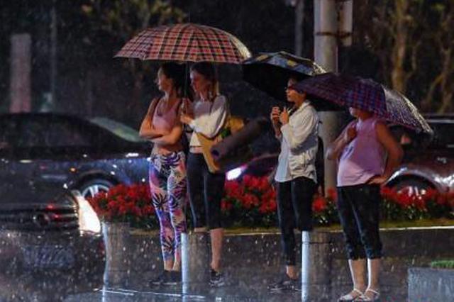 南方将迎来新一轮降水 湖北中部和东部有暴雨
