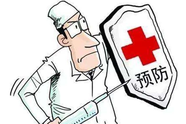 省卫生健康委公布湖北省2019年4月传染病疫情信息