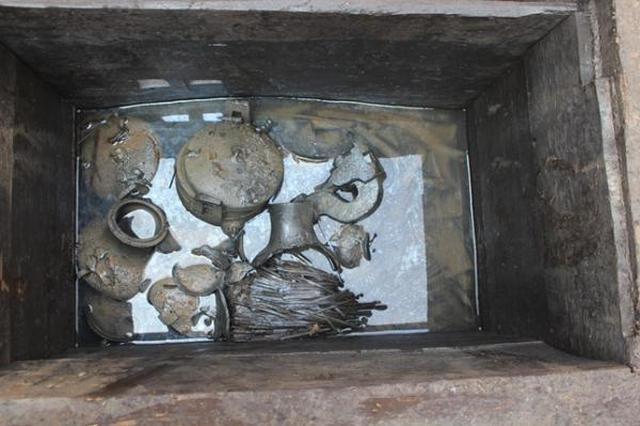 荆州出土4546枚西汉简牍 堪称中国古代农事小百科