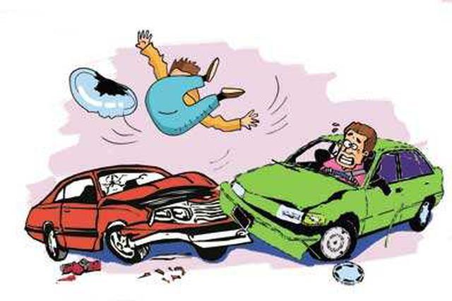 湖北一地发生惨烈车祸 一家3人全部遇难