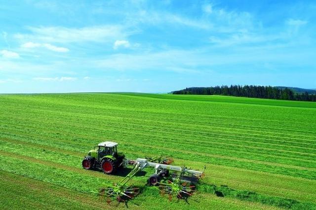 """湖北建设""""六谷""""打造特色农业产业增长极"""