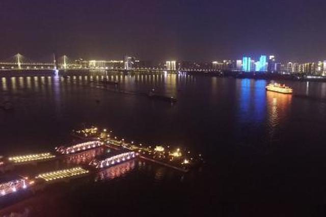 武汉开发长江游览项目 展大江大湖大城气魄