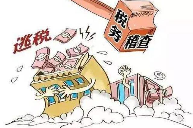 湖北多部门链条式打击虚开骗税 已挽回损失5.12亿元