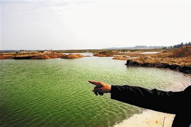 6月1日起湖北省长江中游干流段进入禁采期