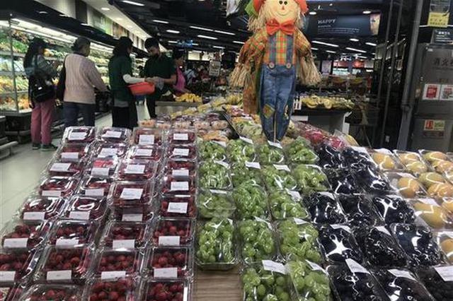 端午湖北消费市场火爆 大中城市3天销售额77.7亿元