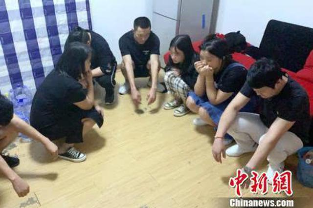 武汉警方破获特大荐股诈骗案 受害人涉及1800余人