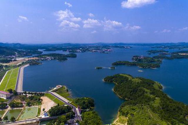 湖北省水利补短板 已累计完成投资139.5亿元