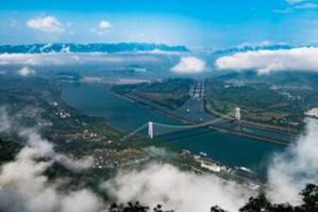 长江流域联合调度水工程增至100座 扩至全流域
