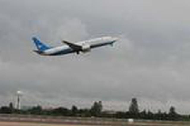 武汉天河机场一跑道大修改造工程顺利完工正式启用