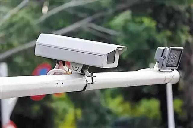 """湖北咸丰:将暂缓执行""""车让行人""""电子警察执法"""