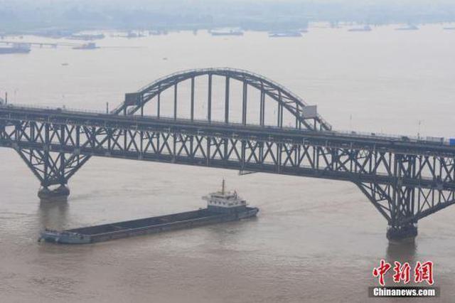 今年长江1号洪水即将形成 三峡水库控制下泄流量
