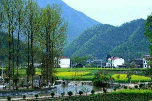 湖北这11个村拟入选第一批全国乡村旅游重点村名录