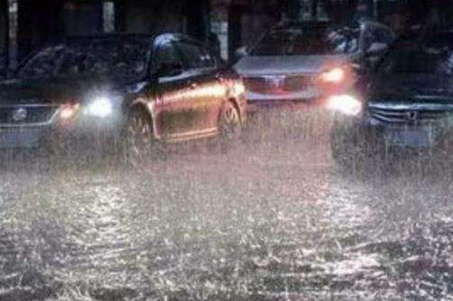 南方地区有较强降雨 预计16日湖北等地有大到暴雨