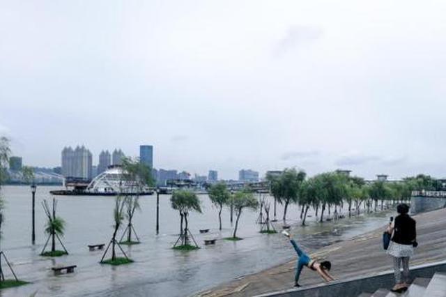 长江上游将迎来新一轮降雨 三峡水库加大下泄流量