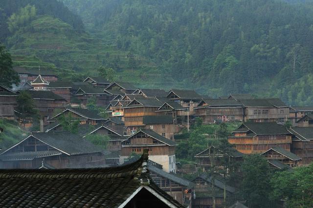六部委再公布中国传统村落 湖北88个村落新入选