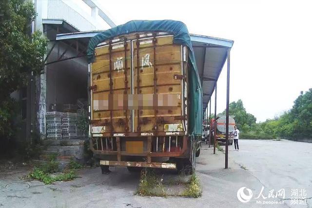 湖北丹江口警方成功告破一起非法经营成品油案