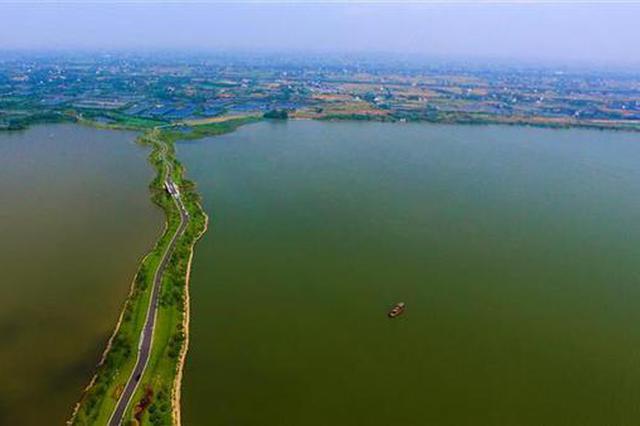 湖北共有湖泊保护机构70个 民间志愿者达15637人