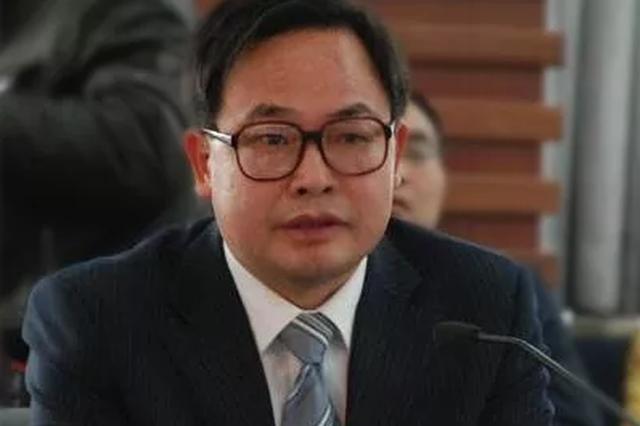 湖北省供销合作总社党组成员、副主任费仁平被查