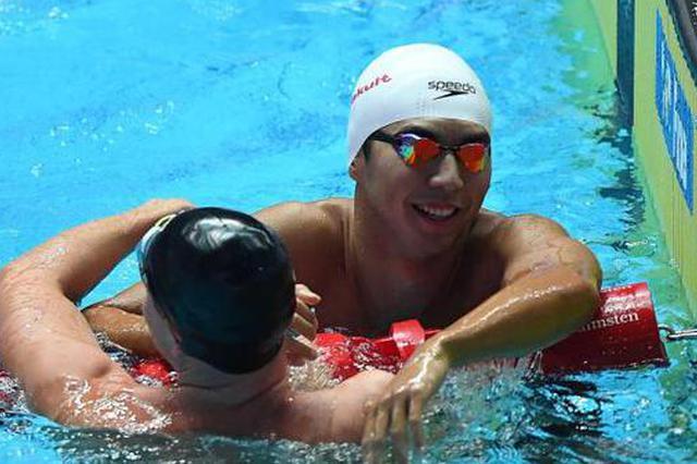两次刷新亚洲纪录!湖北小将斩获世锦赛100米蛙季军