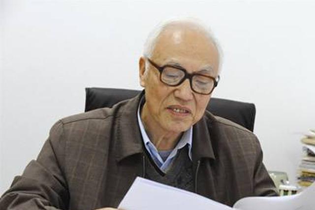 """""""倡导恢复高考第一人""""查全性院士在汉逝世 享年95岁"""