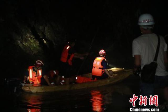 湖北鶴峰縣突發山洪死亡人數升至9人 4人失聯