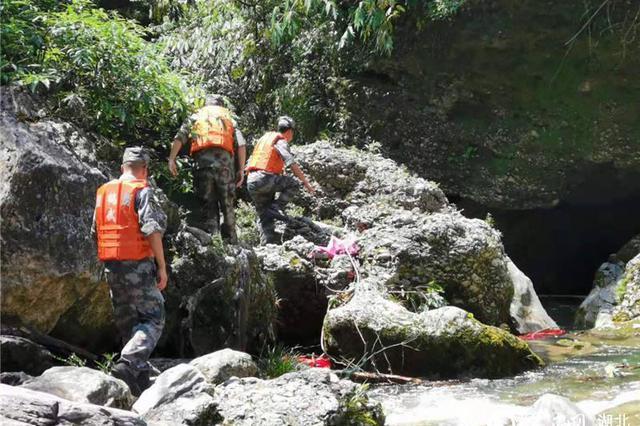 最新:湖北鹤峰躲避峡山洪已致10人死亡3人失联