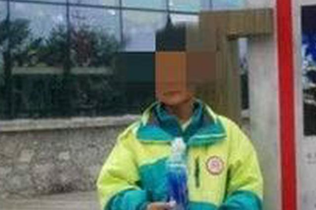 湖北8岁男孩在四川失踪7天 熟悉地形人士提出3大疑点