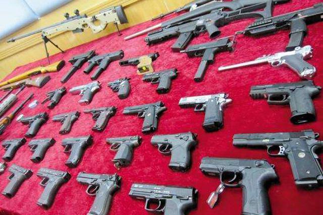 2019打击枪爆犯罪十大典型案例公布 湖北一案件上榜