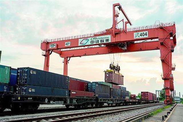 湖北对外贸易进出口总值突破3000亿元 创历史新高