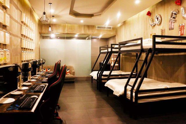 单日平均房价超400元 武汉电竞主题酒店房费位居榜首