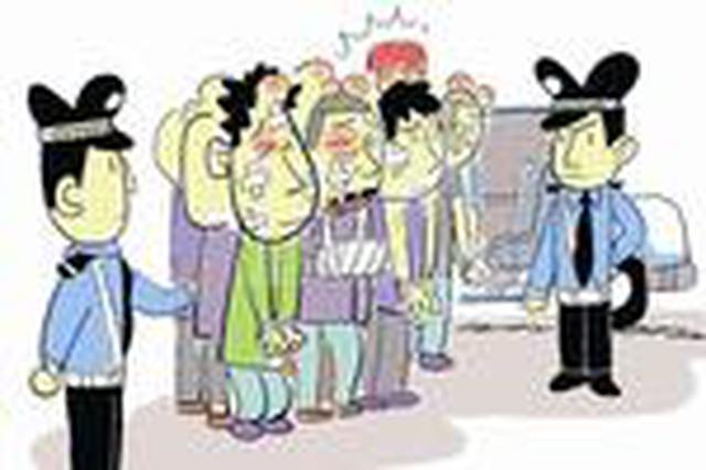 湖北一男子強邀女服務員陪酒未果 怒打工作員被拘留