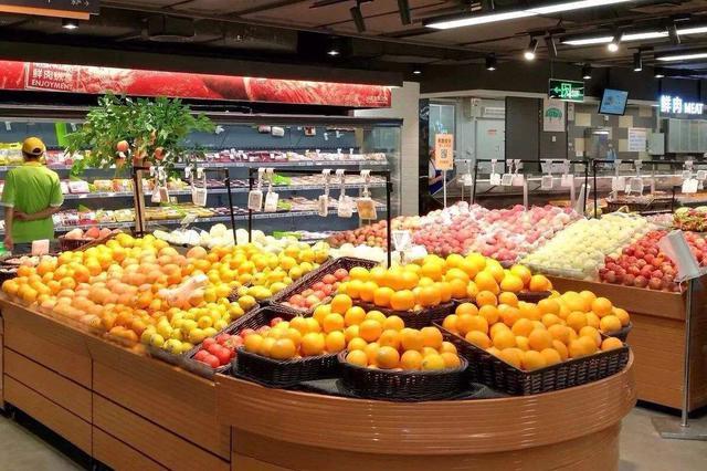 武汉再创建20家放心肉菜超市 提升舌尖安全指数
