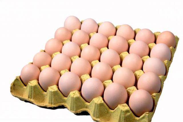 湖北蛋品出口稳居数量第一 期待收入第一