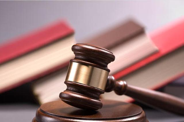 湖北省检察机关量刑建议采纳率高于全国平均