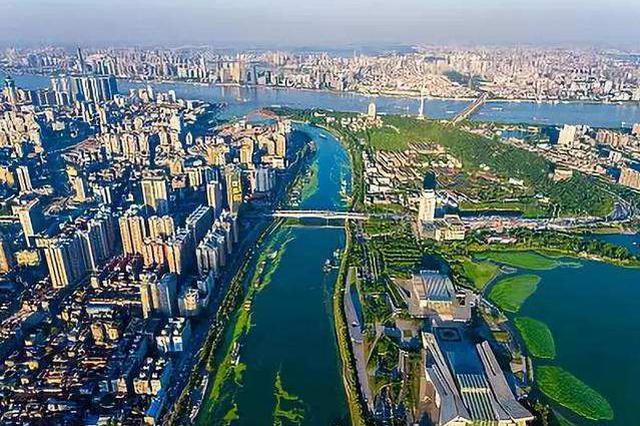 武汉启动创建国际湿地城市工作 紧抓生态建设