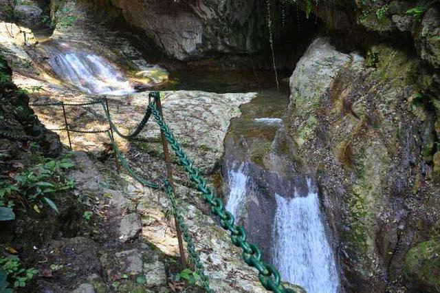 6名游客无视禁令被困峡谷之中 获救后被追偿救援费用